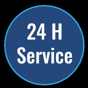 24h Service bei AS Allgäu Service