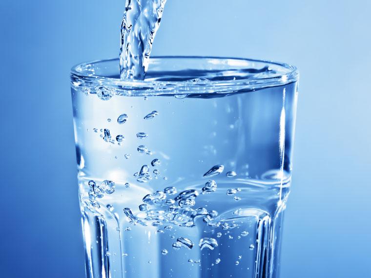 Trinkwasseruntersuchung durch AS Umwelthygiene